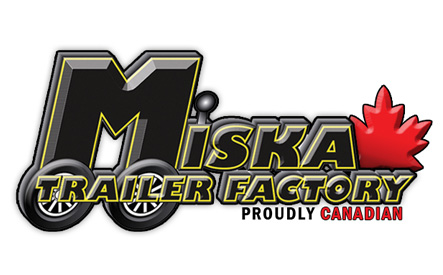 Miska Trailers